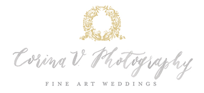 Toronto Wedding Photographer logo